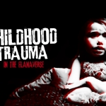 Little Voices: Childhood Trauma in the Flanaverse