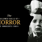 Hallowed Halls of Horror: The Innocents (1961)