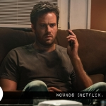 Netflix and Chills: Wounds (2019)
