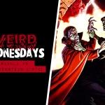 Weird Wednesday: Dracula vs. Frankenstein (1972)