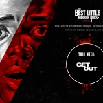 Best Little Horror House: Get Out