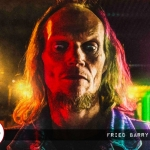 Fantasia Film Fest: Fried Barry (2020)