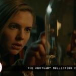 Fantasia Film Fest: The Mortuary Collection (2019)