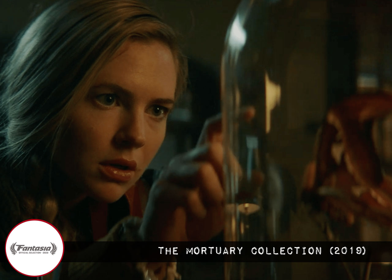 Mortuary Collection