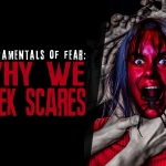 Fundamentals of Fear: Why We Seek Scares