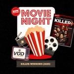Movie Night: Killer Weekend (2020)