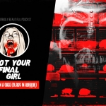 Not Your Final Girl: Rabbits in a Cage (Class in Horror)