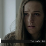 Reel Review: The Dark Red (2020)