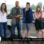 Reel Review: Random Acts of Violence (2020)