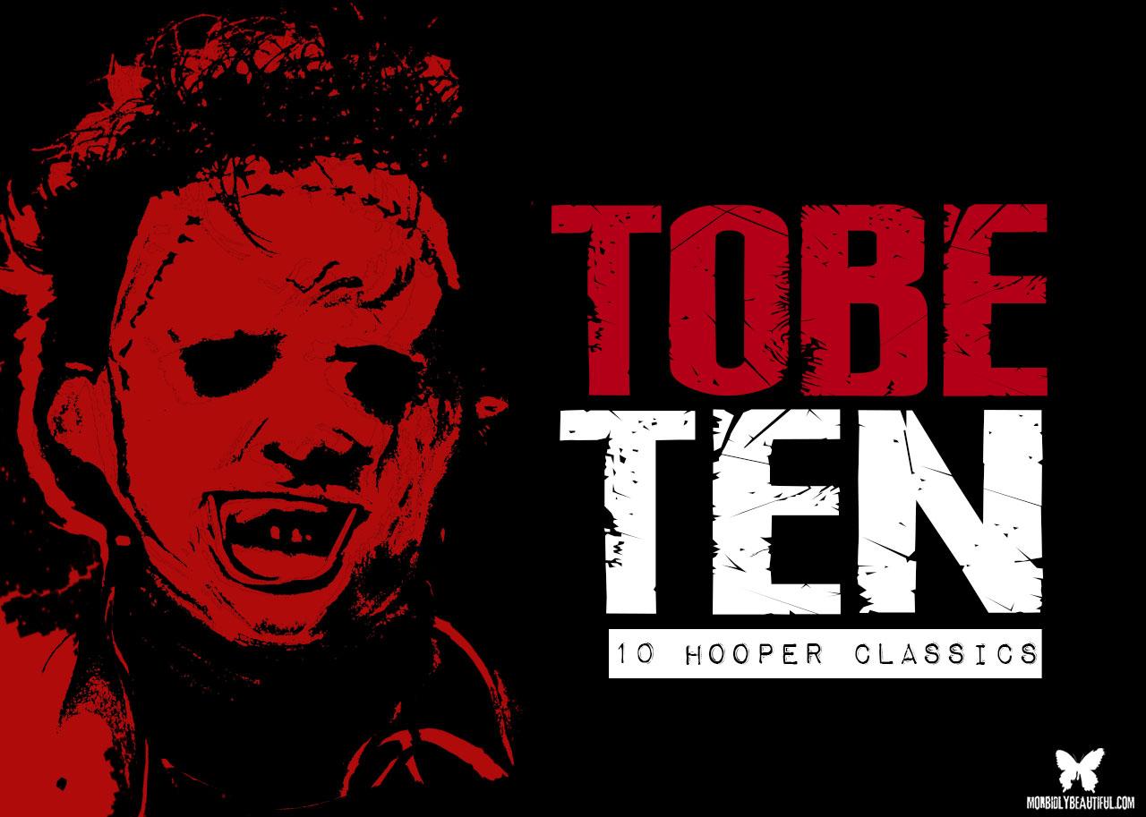 Tobe Hooper