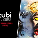 Tubi Tuesday: The Brain Eaters (1958)