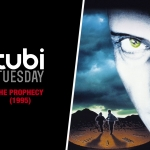 Tubi Tuesday: The Prophecy (1995)