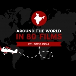 Around the World in 80 Films: Indian Horror