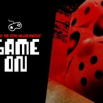 Game On: Friday the 13th Killer Puzzle