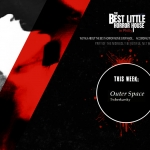 Best Little Horror House: Outer Space