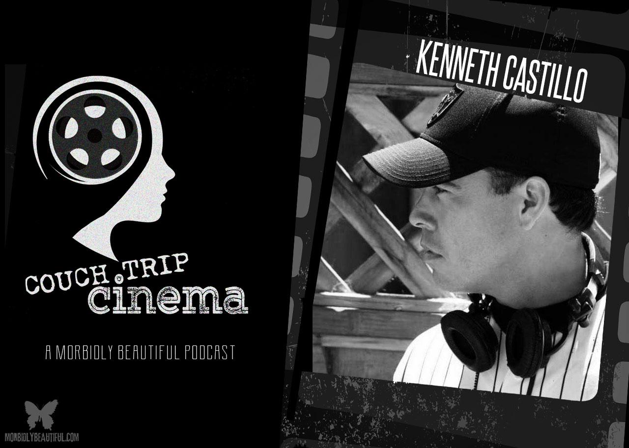 Kenneth Castillo