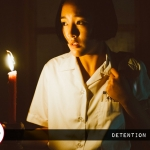 Fantasia Film Fest: Detention (2019)