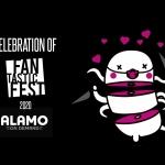 Celebration of Fantastic Fest 2020