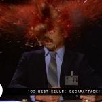 "Fantastic Fest 2020: ""100 Best Kills: Decapattack!"""
