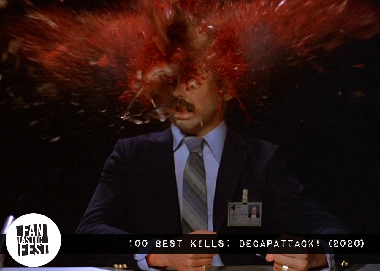 100 Best Kills: Decapattack