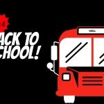 Five On It: Back to School
