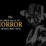 Hallowed Halls of Horror: The Wicker Man (1973)