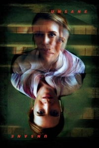 """Poster for the movie """"Unsane"""""""