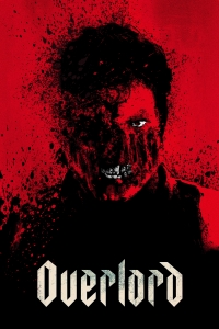 """Poster for the movie """"Overlord"""""""