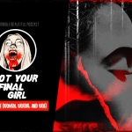 Not Your Final Girl Podcast Episode: Cabincore