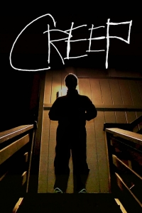 """Poster for the movie """"Creep"""""""