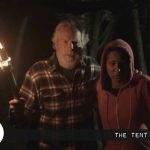 Reel Review: The Tent (2020)