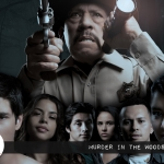 Reel Review: Murder in the Woods (2020)
