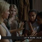 Reel Review: Let's Scare Julie (2020)