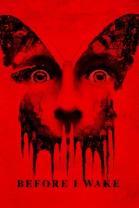 """Poster for the movie """"Before I Wake"""""""