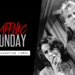 Sapphic Sunday: The Haunting (1963)