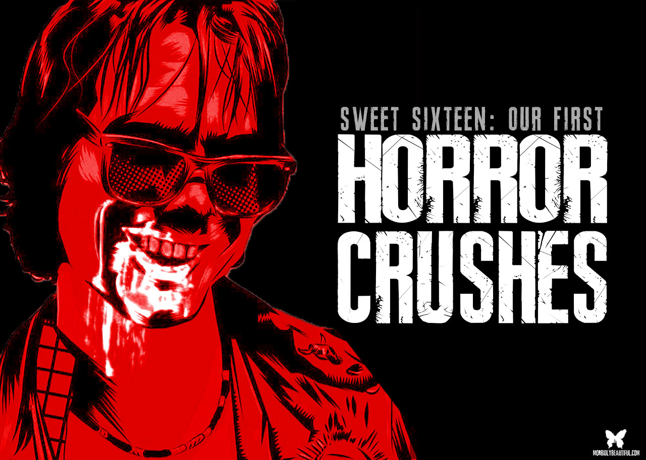 horror crush