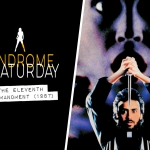 Syndrome Saturday: The Eleventh Commandment (1987)