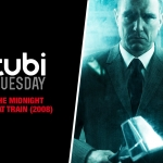 Tubi Tuesday: The Midnight Meat Train (2008)