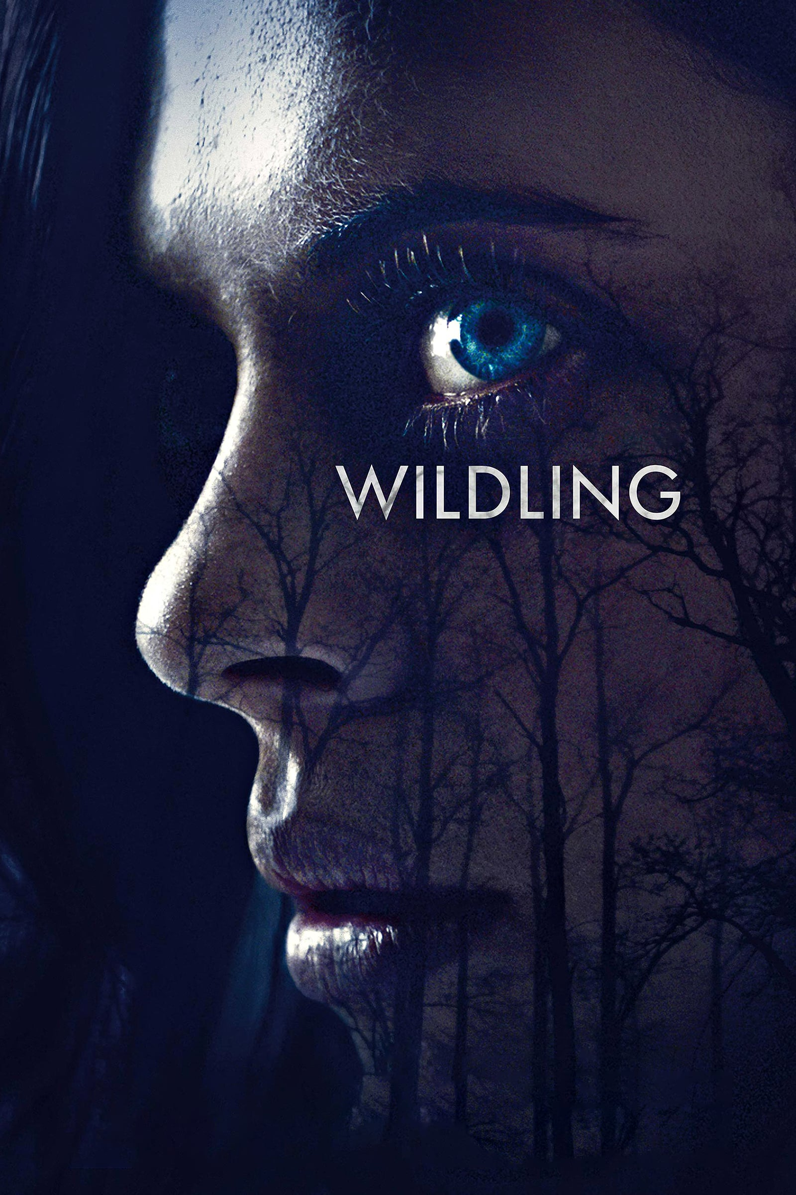 "Poster for the movie ""Wildling"""