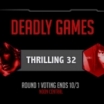 Death Games: The Thrilling 32