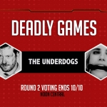 Death Games Week 2: Race to Eight
