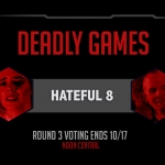Death Games: The Hateful 8