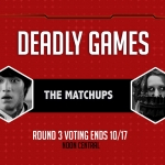 Death Games Week 3: Fight for Four