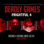 Death Games: The Frightful 4