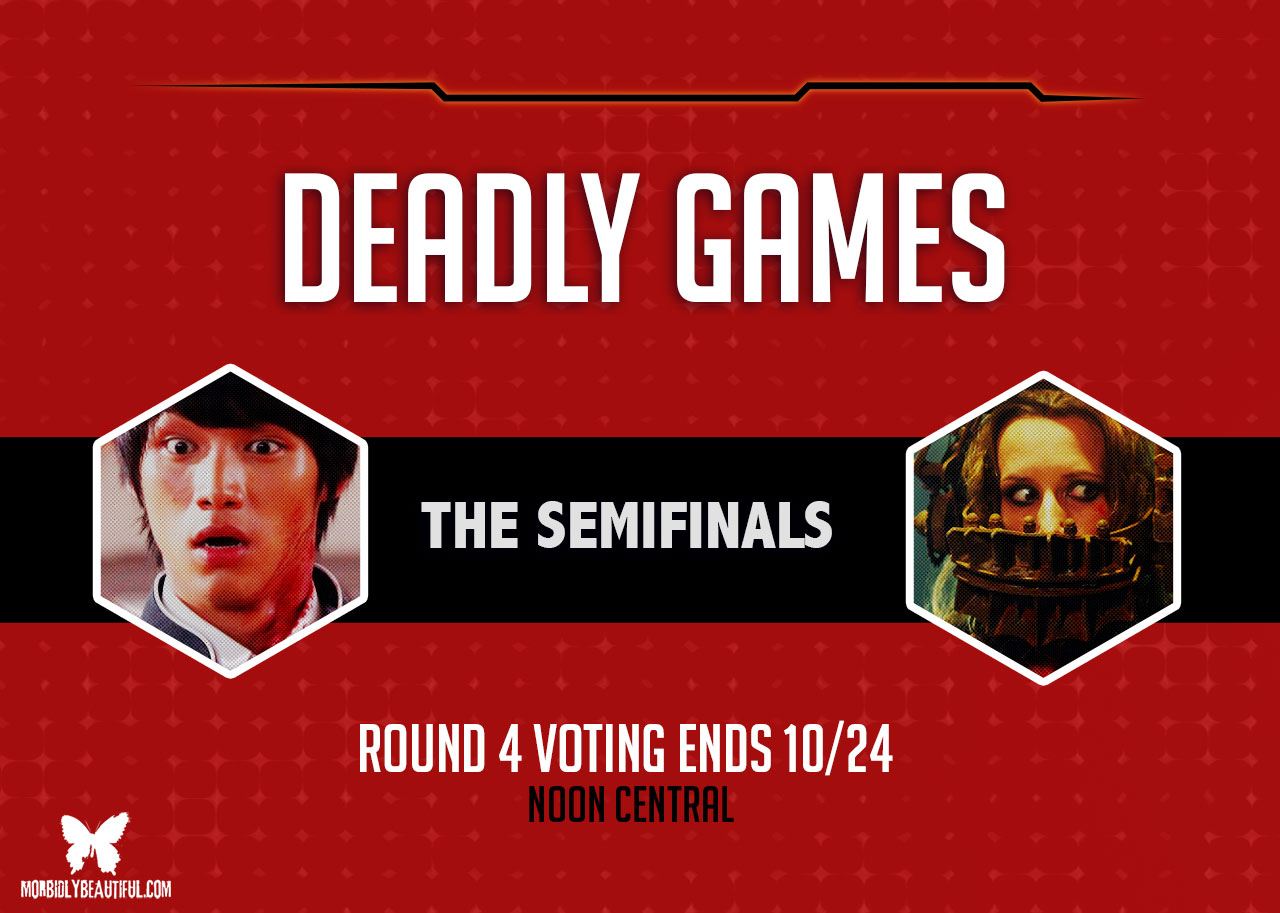 death games semifinals
