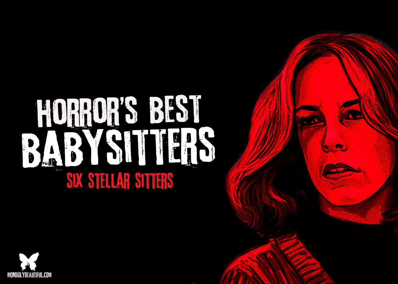 horror's best babysitters