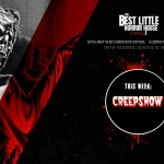 Best Little Horror House: Creepshow