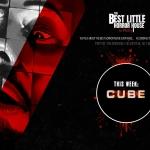 Best Little Horror House: Cube