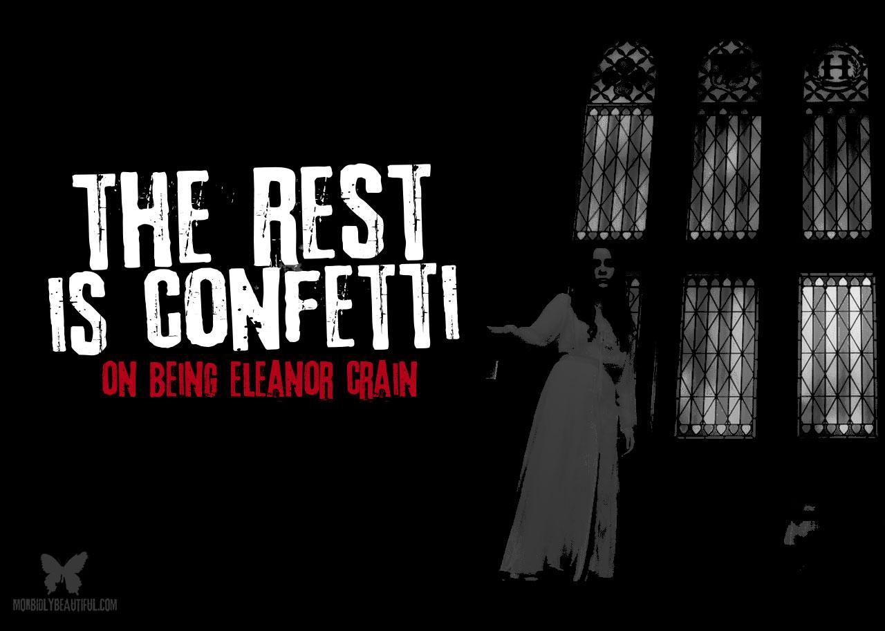 Eleanor Crain