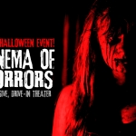 Halloween 2020 Events: Cinema of Horrors Drive-In